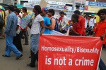Foreskin Press gay march india indian pride article 377 chennai