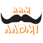 Foreskin Press aam aadmi picture logo image template common man in India