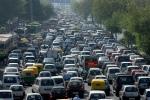 Foreskin Press bridge bandra worli giant traffic jam snarl