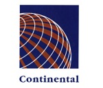 Foreskin Press Continental Airlines logo 020708