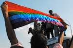 Foreskin Press India Legalizes Homosexuality Celebration 1