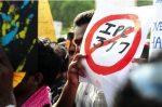 Foreskin Press India Legalizes Homosexuality Celebration No More Hiding No More Masks