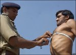 Foreskin Press India Legalizes Homosexuality Police1